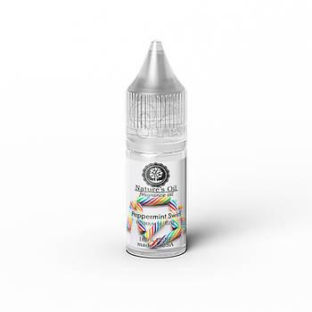 Ароматизатор Nature's Oil Peppermint Swirl (Мятная конфета)