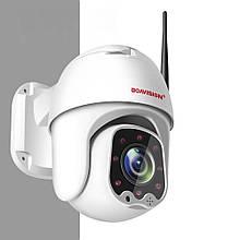 WiFi камера видеонаблюдения Boavision GK20K2AS (2Mp, PTZ, IP)