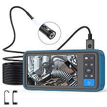 Видеоэндоскоп Inskam MS450-NTC (с двумя камерами на зонде)