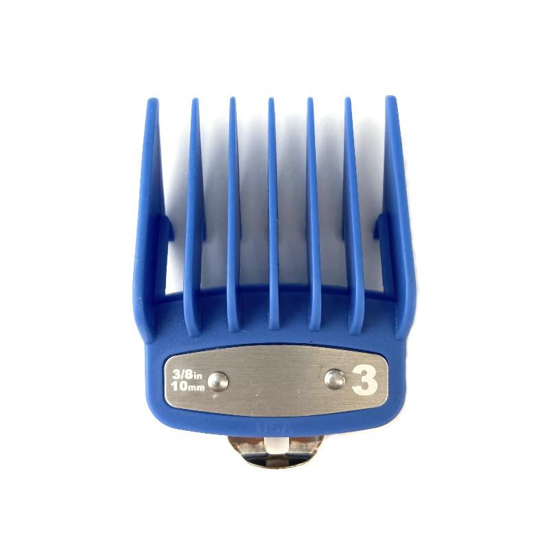 Насадка кольорова Premium для машинок Wahl, 10 мм (03422-10)