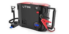 2в1 UTRAI JStar 5 Пусковое устройство 1600А 16000 мАч + Компрессор 150 Вт