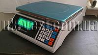 Весы счетные ВТЕ-Центровес-6-Т3С3