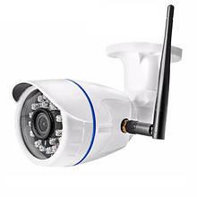 WiFi / IP камера Unitoptek HC2850B (1080P)