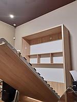 Шкаф-кровать трансформер TGS600 160 см