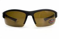 Окуляри сонцезахисні Daytona-1 від BluWater з поляризацією коричневі