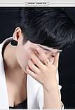 Кольцо H-ring 7, фото 4