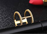 Кольцо H-ring 7, фото 7