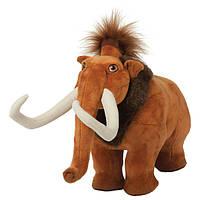 Мягкая игрушка Мульти-пульти Ледниковый период мамонт V27475/25