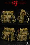 Японский пехотинец WWII коллекционная фигурка 1/6, фото 5