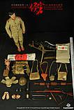 Японский пехотинец WWII коллекционная фигурка 1/6, фото 6