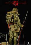 Японский пехотинец WWII коллекционная фигурка 1/6, фото 7
