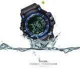 Спортивные часы водостойкие SMAEL LY01 , фото 4