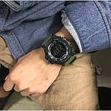 Спортивные часы водостойкие SMAEL LY01 , фото 7