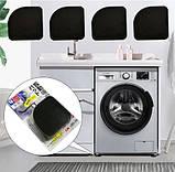 Антивібраційні підставки для пральної машини, фото 3