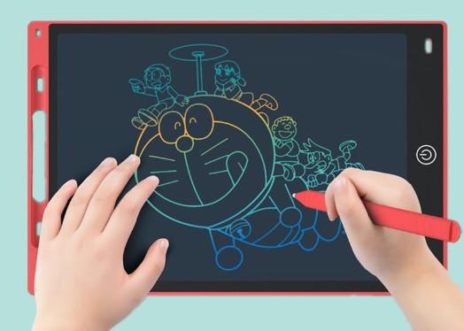 Планшет для рисования цветной Amzdeal Writing Tablet 8,5 дюймов