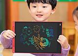 Планшет для рисования цветной Amzdeal Writing Tablet 8,5 дюймов, фото 3