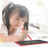 Планшет для рисования цветной Amzdeal Writing Tablet 8,5 дюймов, фото 4