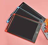 Планшет для рисования цветной Amzdeal Writing Tablet 8,5 дюймов, фото 7