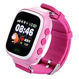Розумні дитячі годинник Smart Baby Watch Q90 оригінал, фото 3