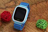 Розумні дитячі годинник Smart Baby Watch Q90 оригінал, фото 5