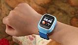 Розумні дитячі годинник Smart Baby Watch Q90 оригінал, фото 6