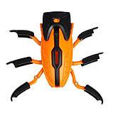 Ліхтар трансформер - Робот Скорпіон (ліхтарик павук), фото 5