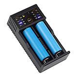 Зарядний пристрій kingwei HG2, фото 3