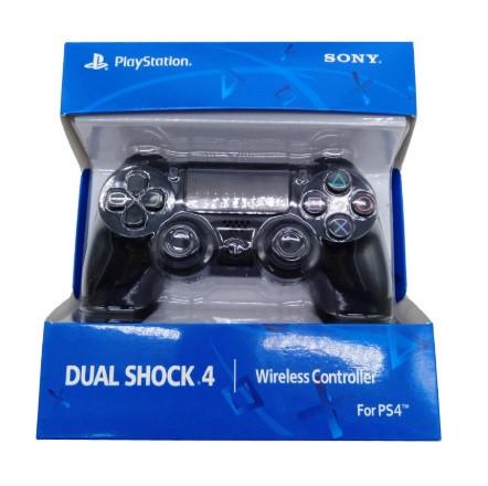 Беспроводной геймпад PlayStation DualShock 4 V2 (реплика)