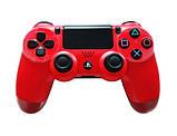 Беспроводной геймпад PlayStation DualShock 4 V2 (реплика), фото 2