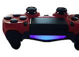 Беспроводной геймпад PlayStation DualShock 4 V2 (реплика), фото 4