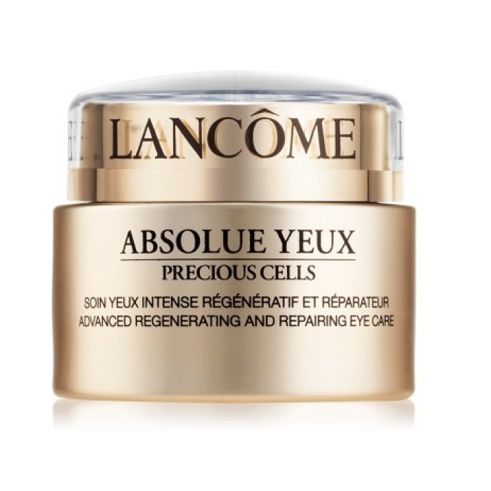 Крем для кожи вокруг глаз Lncome Absolue Yeux Precious Cells 15 мл