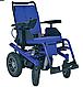 Инвалидная коляска с электроприводом «ROCKET III» OSD, фото 9