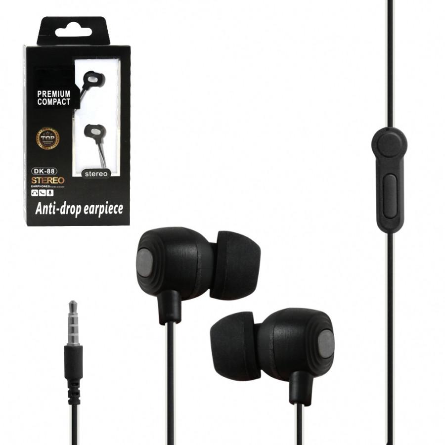 Дротові навушники Stereo DK-88