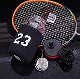 Спортивна пляшка NBA 700мл., фото 4