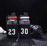 Спортивна пляшка NBA 700мл., фото 6