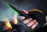 Выкидной нож стилет Browning B-777, фото 2