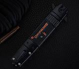 Выкидной нож стилет Browning B-777, фото 5