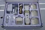 Машинка для стрижки Pro Ga.Ma 2153, фото 6