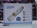 Машинка для стрижки Pro Ga.Ma 2153, фото 7