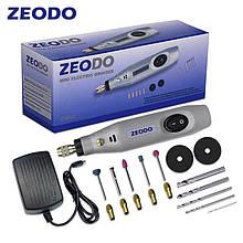 Мини гравер Zeodo ZD6000