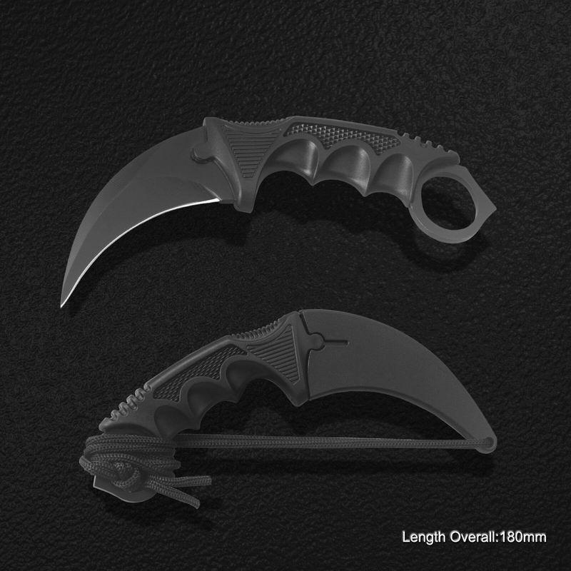 Нож керамбит CS GO