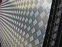 Лист алюминиевый рифленый 3х1500х4000 квинтет, фото 2