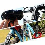Велосигнализация с пультом ZREAL 110db, фото 7