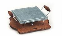 Hot Stone Grill Bisetti 99022 лавовый гриль на камне лавовые грили для мяса, овощей, экотовары