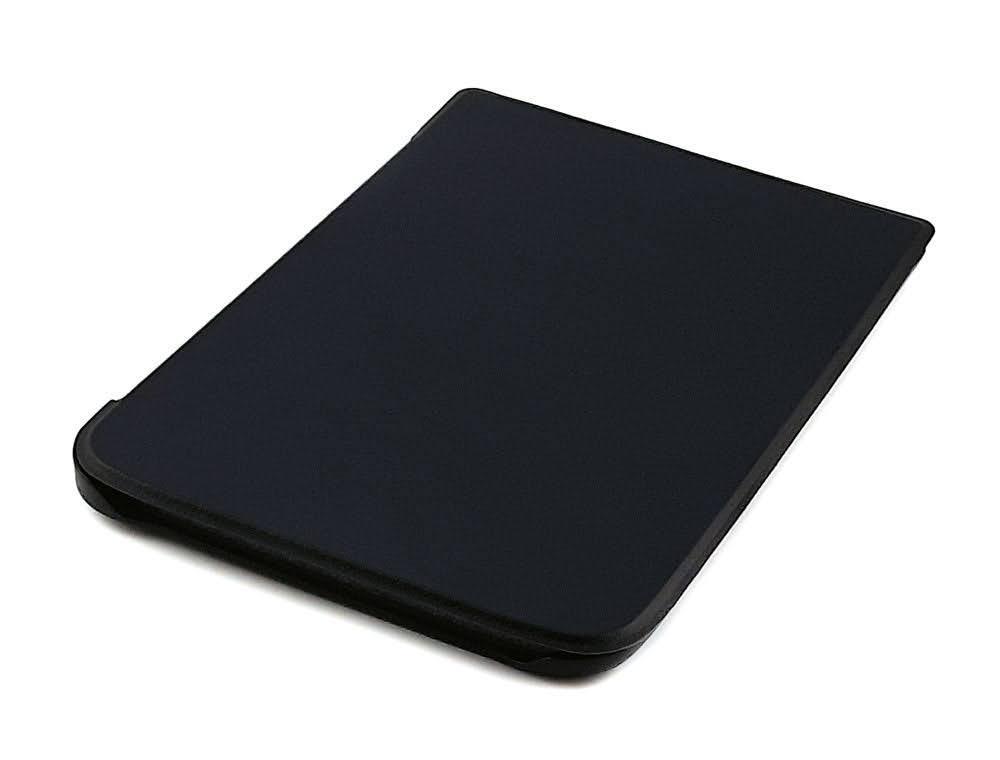 обложка на покетбук 740 черная - закрытая