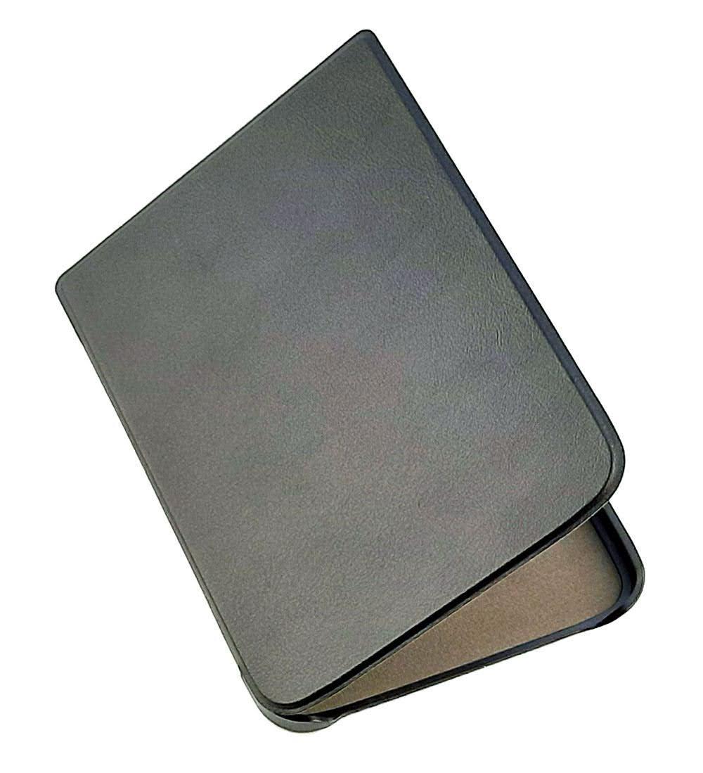 Обложка-чехол для PocketBook InkPad 3 740 Черный (для Покетбук 740)