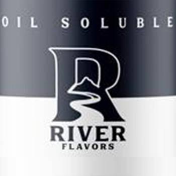 Ароматизаторы River Flavors (oil soluble)