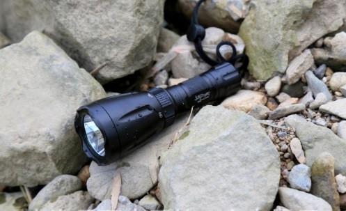 Підводний ліхтар Police 8774 T6