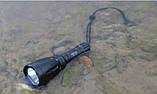 Підводний ліхтар Police 8774 T6, фото 8