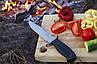Нож Силач ,отличная сталь +чехол, фото 6